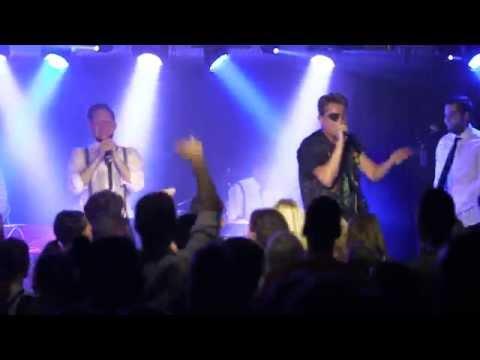 KAAS feat. Teesy - Für Immer Berlin (Startrampe Live Session)