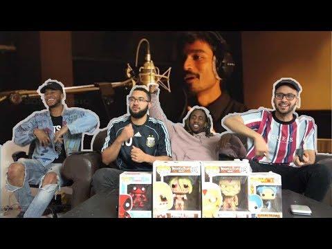 Why This Kolaveri Di Official Video | Dhanush, Anirudh Reaction/Review