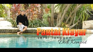 Download lagu Didi Kempot - Pantai Klayar (Langgam) [OFFICIAL]