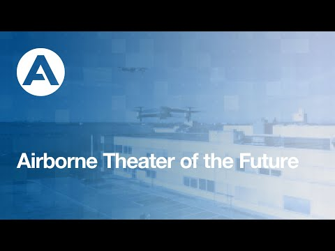 Airborne Theater of the Future