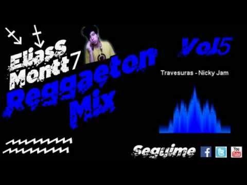 Reggaeton Mix 2014/2015 Lo mas Nuevo ( vol...