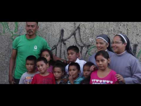 World Villages for Children in Mexico