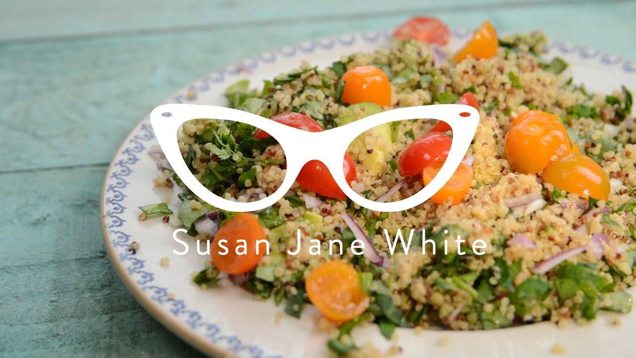 Beginner's Quinoa How To Properly Cook Quinoa!  How_to_cook_quinoa_14435_preview