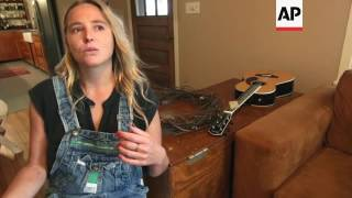 Baixar Singer-songwriter Lissie goes it alone after being dropped by record label