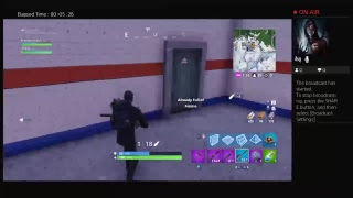 Fortnite lets try to get a win