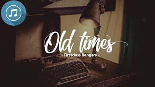 Old School type beat 'Old Times' Piano Instrumental