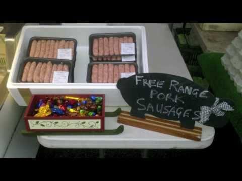 Farmers Market - Woolton Village