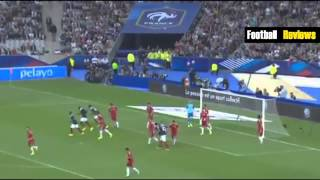 France vs Spain 1 0 Match Review and Full Highlights Friendly Match 2014 FULL HD
