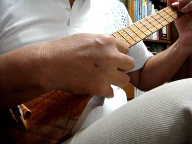 SABOR A MI/ukulele Chords - Chordify