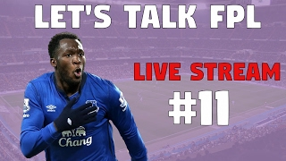 Lets talk Fantasy Premier League #11 | FPL Tips for gameweek 25 and beyond