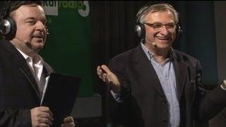 euronews musica - Opera, ironia, e record: benvenuti a La Barcaccia!