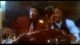 2Pac - 2 Of Amerikaz Most Wanted (Dirty) HD