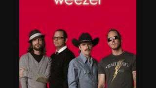 From Weezer's new album: The Red Album Released June 3, 2008.