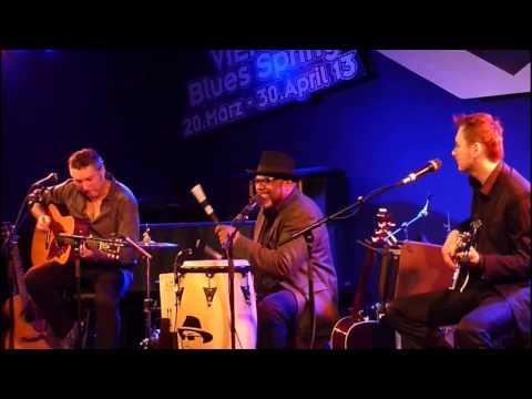 Big Daddy Wilson - Texas Boogie