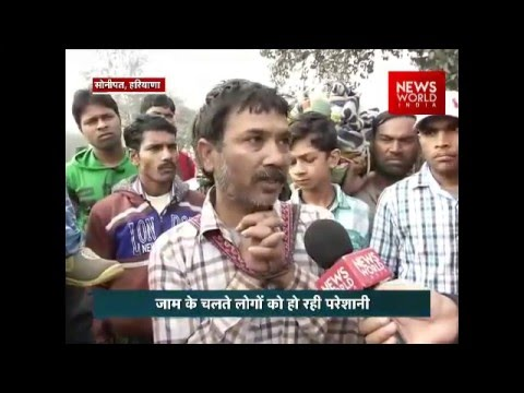People In Sonipat Suffer The Consequences Of Jat Reservations