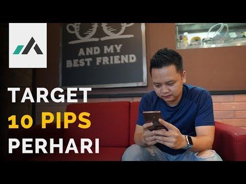 target-profit-10-pips-perhari-di-trading-forex