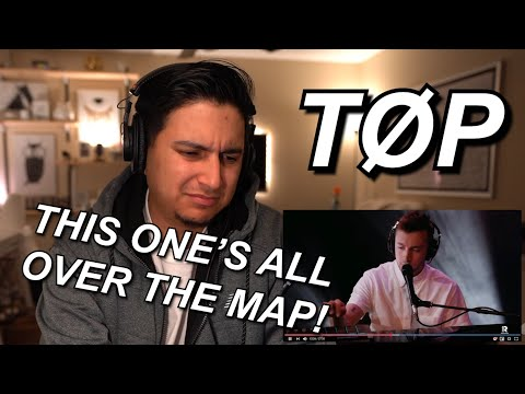 Twenty One Pilots CHLORINE SESSION REACTION!! | THIS ONE WENT CRAZY!!