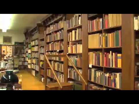 John K King Used & Rare Books Is A Detroit Gems