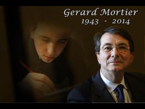 "Aitor Merino Martínez - ""Alla Fine"" in A-sharp minor, Op.91 (dedicada a Gerard Mortier)"