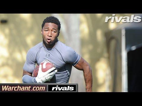 Top CB Asante Samuel picks Florida State