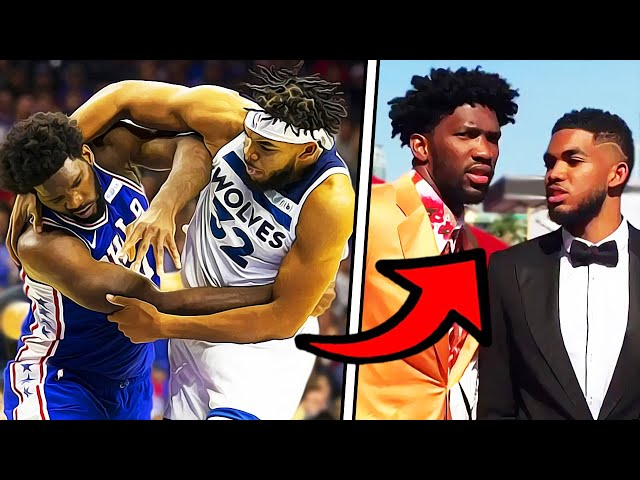 10 NBA Players Who Are Best Friends! (Ft. LeBron James, Kevin Durant)