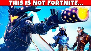 Top 10 FREE Games That Aren't Fortnite