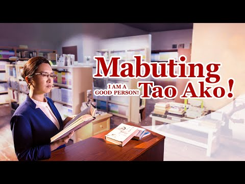 Tagalog Full Christian Movie |