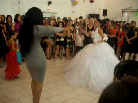 Mariage gitan sarah cristal 10 10 2009 061 youtube - Youtube mariage gitan ...