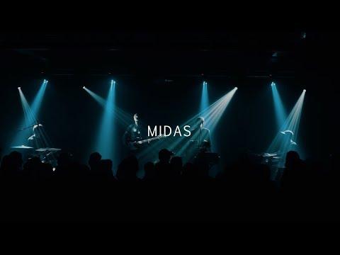 Noya Rao - Midas (Official Video) [Gondwana Records]