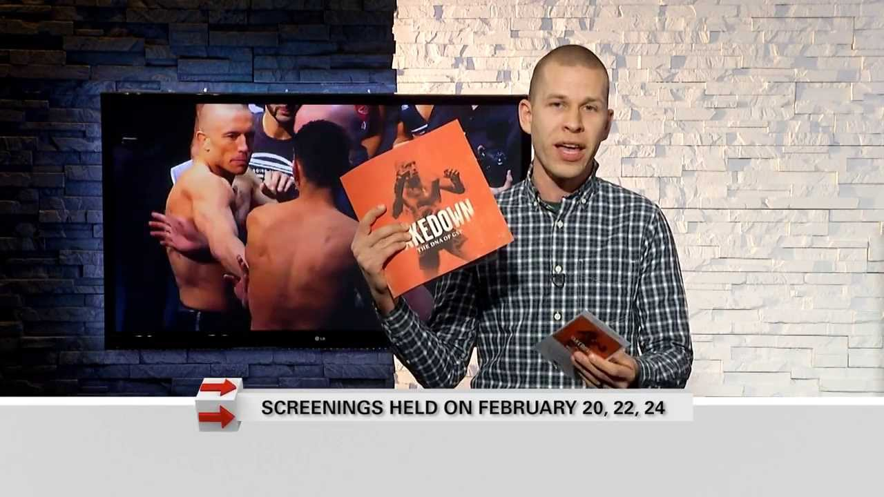 """Download The Shift: Win Tickets to See """"Takedown: The DNA of GSP"""""""