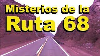 Misterios de la Ruta 68