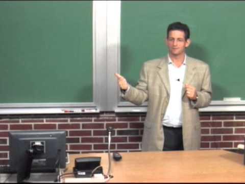 Finance Professional Speaker: Richard Bindler