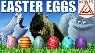 Battlefield 4 | Easter Eggs