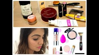 MY Daily makeup Routine/Beauty products i use daily/Natural makeupTips ✌🏻