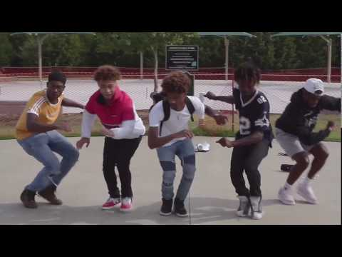 YG - Stop Snitchin (DANCE VIDEO) @m0j0.king