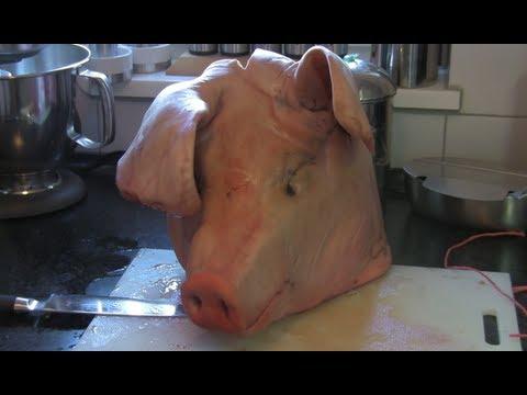 Schweinskopfsülze Film
