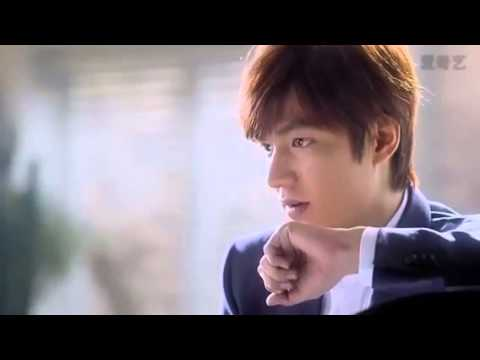 Lee MinHo LINE Micro Drama-Love Line Trailer