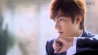 Video Lee MinHo LINE Micro Drama-Love Line Trailer download MP3, 3GP, MP4, WEBM, AVI, FLV Mei 2018