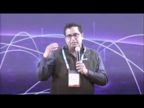"""India's time to build global companies"": Paytm CEO Vijay Shekhar Sharma"