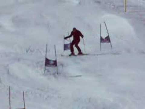 Gareth Wood Slalom (Ski Val d'Isere) (www.madeinmountains.com)