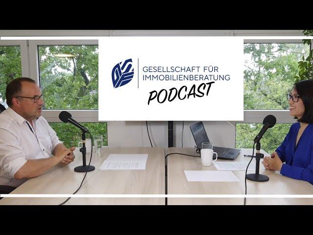 Der 2. GSF-Immo-Podcast ist online! Tipps & Erfahrungen rund um Baugemeinschaften & Baubetreuung