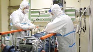 Romania's coronavirus caseload surpasses 1 mln