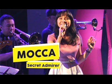 HD Mocca  Secret Admirer  at Malioboro Night Festival