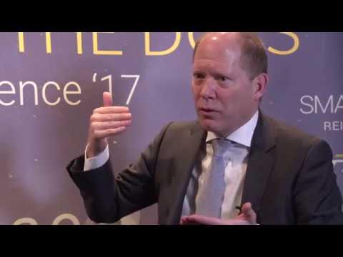 Anjos Nijk (ENCS) discusses grid cyber security