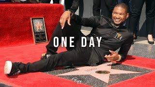 """One Day"" - Inspiring Rap Beat | Free R&B Hip Hop Instrumental Music 2018 | Luxray #Instrumentals"
