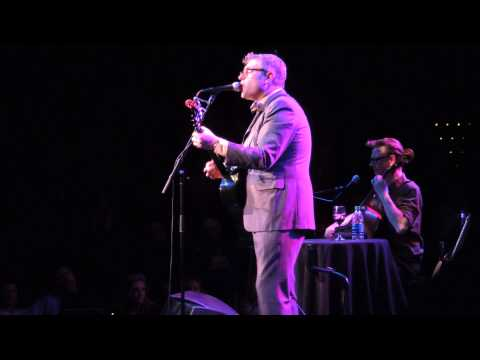 Steven Page - Call & Answer