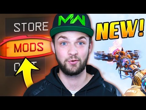 Black Ops 3 MODS - HOW TO INSTALL MODS! (*FREE* GUNS, MAPS + MORE)