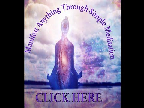 Manifestation Meditation - YouTube