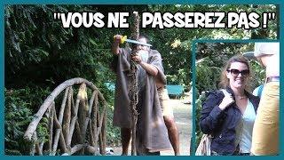 """Mix - """"Vous ne passerez pas !"""" - Défi Prank - Les Inachevés"""