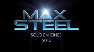Behind the scene max steel